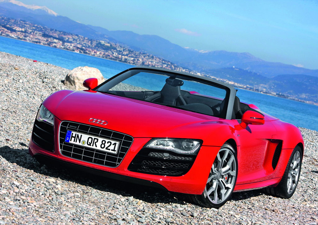Audi R8 Cars for sale in South Africa  Auto Mart