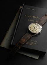 Bell & Ross Vintage Collection Timepiece