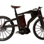 Limited Edition PG-Bikes Blacktrail – The World's Fastest Electric Bike