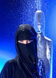 Body Shaped Aquanatass Shower Changing the Daily Ritual of Bathing