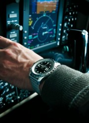 Breitling Chronospace – Designed for Professional Aviator