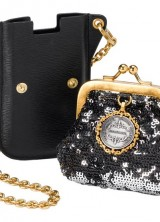 Dolce and Gabbana iPhone Case and Coin Purse add Touch of Luxury to Your iPhone