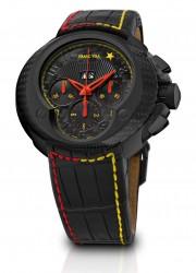 Franc Vila EVOS 8 Cobra Estrella Roja – Chronograph with Big Date