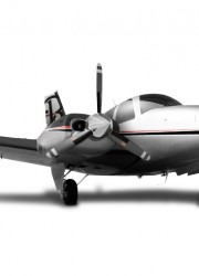 Hawker Beechcraft Presents Special Edition 50th Anniversary Baron Models Aircraft