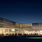 Hilton Beijing Capital Airport Hotel – First And Only Luxury Airport Hotel in Beijing