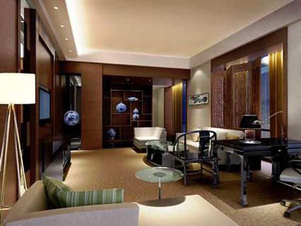 Hilton Beijing Capital Airport Hotel