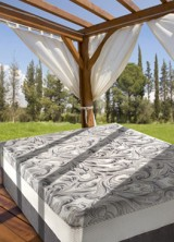 Jacuzzi Luxury Bedding Products – Rejuvenating Sleep is Finnaly Here
