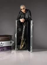 The Logo Case – Luxury Guitar Case Created by Jimmy Page and RIMOWA