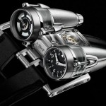 MB&F HM4 Thunderbolt – Certainly Unusual Watch
