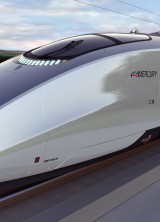 Mercury – Britain's New High Speed Train Concept