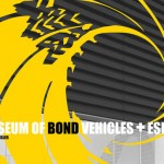 The Museum of Bond, James Bond Vehicles + Espionage