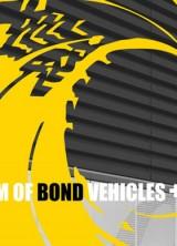 The Museum of Bond, James Bond Vehicles + Espionage