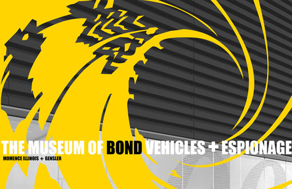 Museum-of-Bond-Vehicles-+-Espionage-1