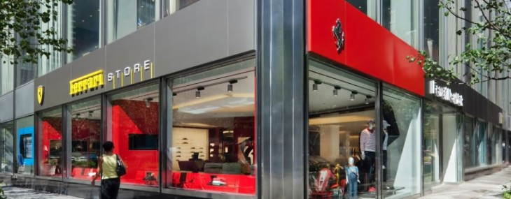 New-York-Ferrari-Store-1