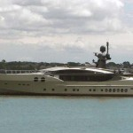 Palmer Johnson Launch PJ-501, First in PJ 170 Superyacht Series