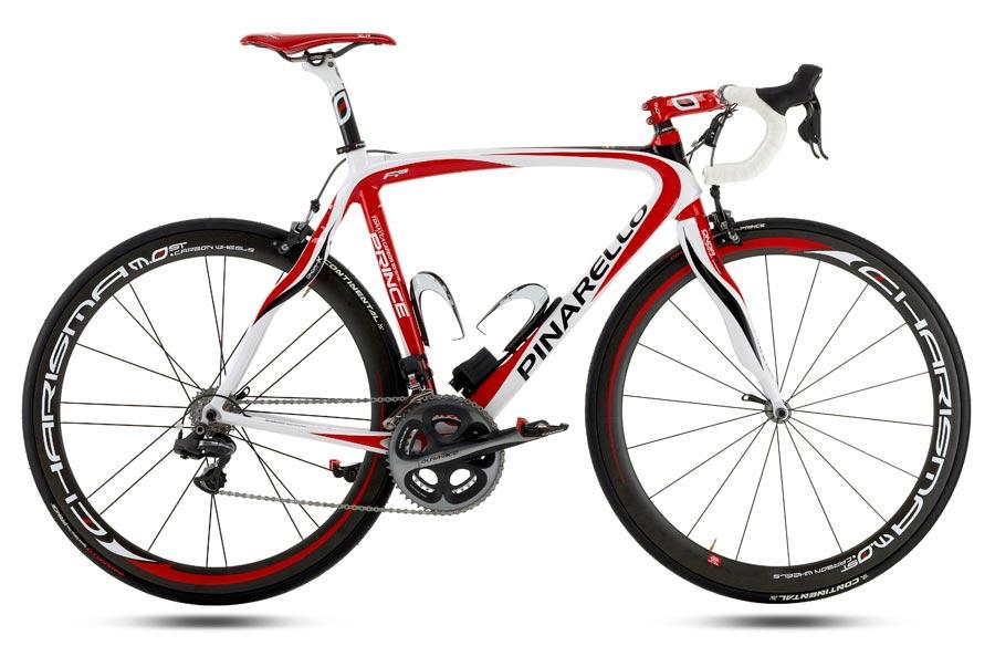 Pinarello Prince Carbon Di2 Bike