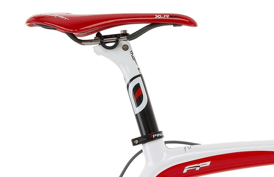 Pinarello Prince Carbon Di2 Bike - Seatpost