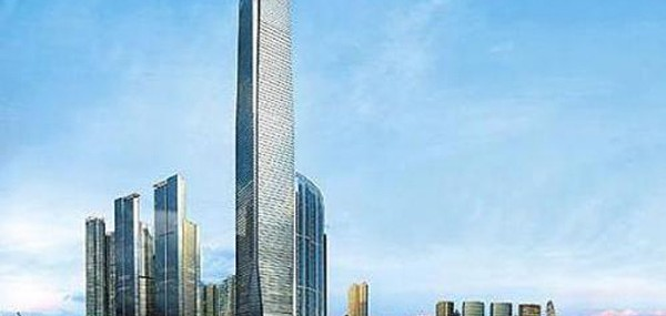 The Ritz Carlton Hong Kong – The World's Tallest Hotel