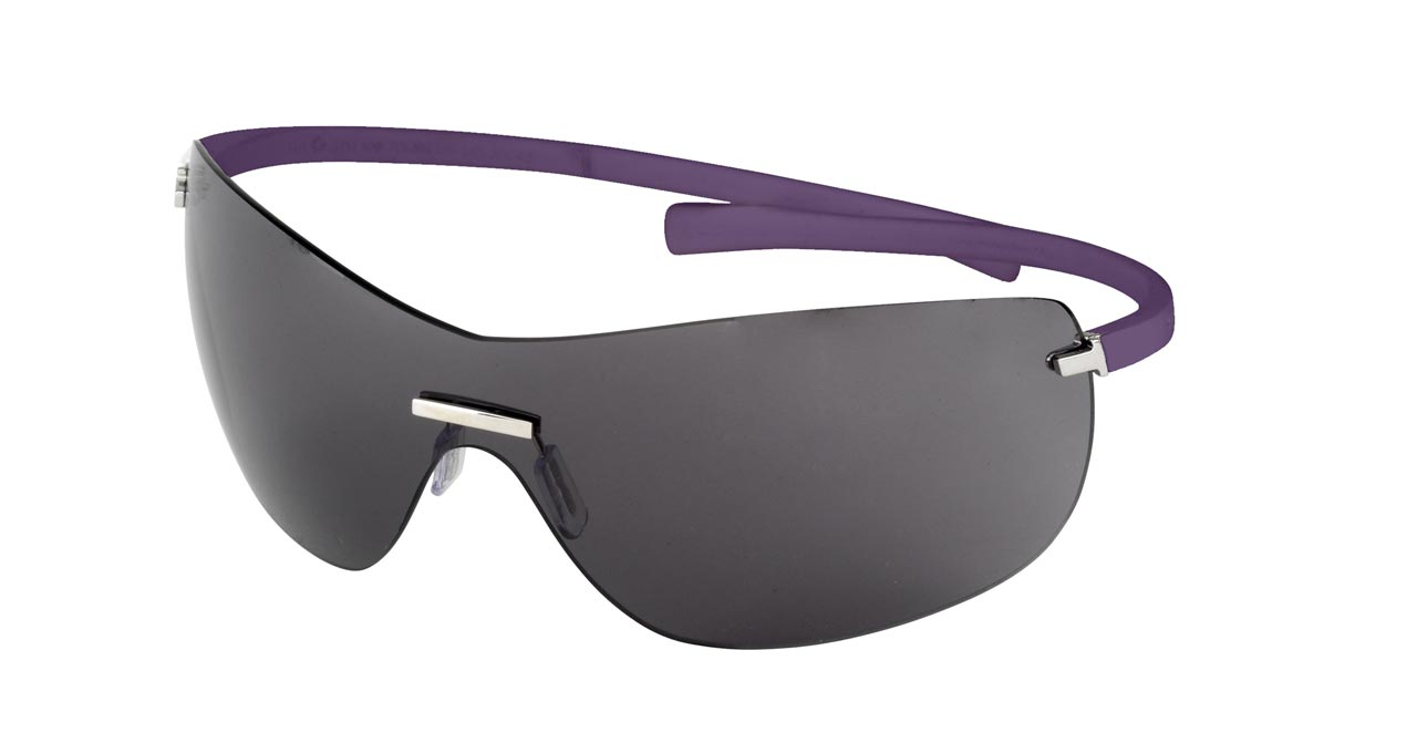 TAG Heuer Eyewear Releases Squadra Night Vision Optics and Purple Temples Glasses Collection