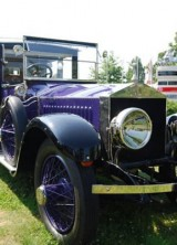 Custom 1914 Silver Ghost Rolls-Royce Owned by Last Tsar of Russia, Nicholas II for Sale on JamesList