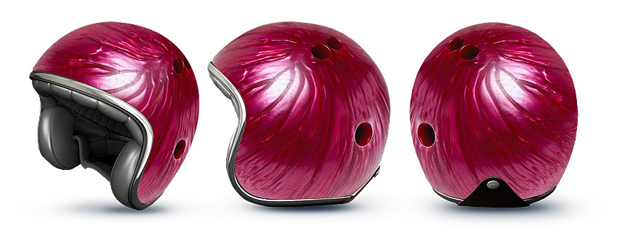 Unique Designed Motorcycle Helmets by Good