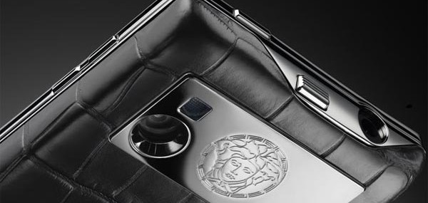 Finally – LG Versace Unique Now Available at Harrods