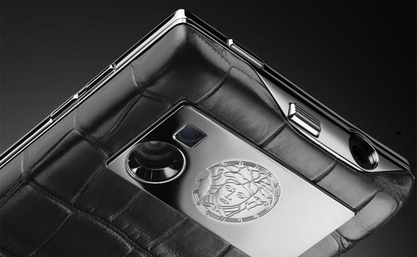 Finally &#8211; LG Versace Unique Now Available at Harrods