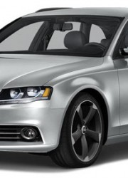 Audi Presents New Titanium Package for 2011 Model Year
