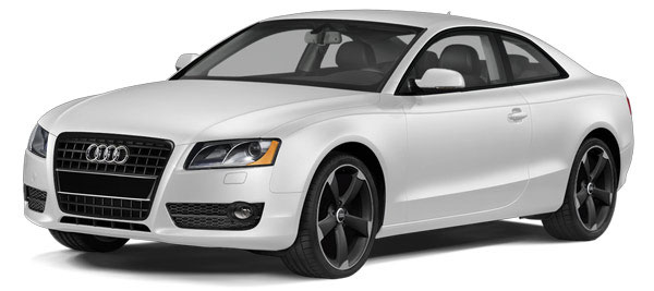 Audi A5 Coupe Ti Pack