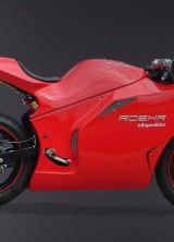 Roehr Motorcycles eSuperBike – The Fastest Electric Motorcycle