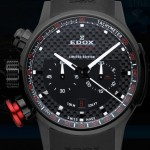 Edox WRC Xtreme Pilot & WRC Chronorally Watches are Meant for People Who Wish to Measure Speed