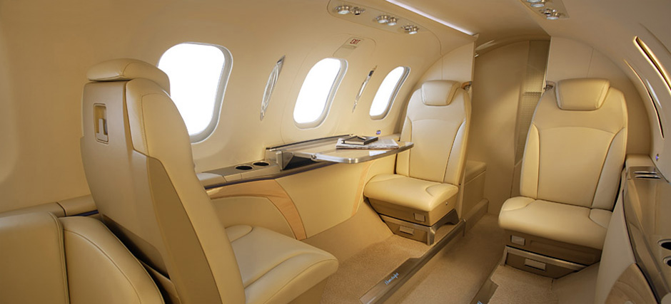 HondaJet &#8211; Honda&#8217;s First Light Business Jet Moving Closer to Delivery