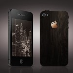 iPhone 4 Black Diamond by Gresso Solve the Signal Problem
