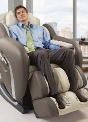 uAstro Zero-Gravity Massage Chair Relax Body and Rejuvenate the Soul