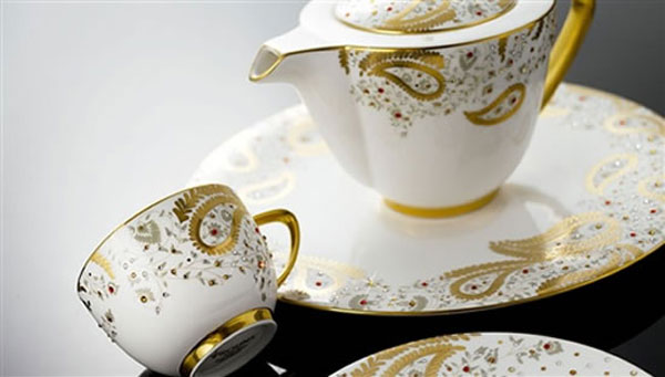Prouna - Persia Tea Set