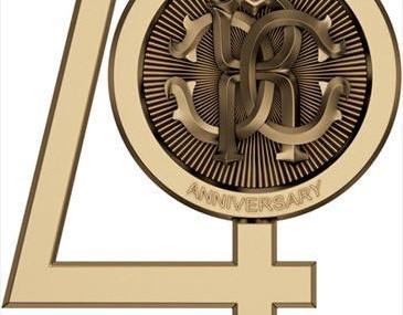 roberto-cavalli-40-anniversary-logo