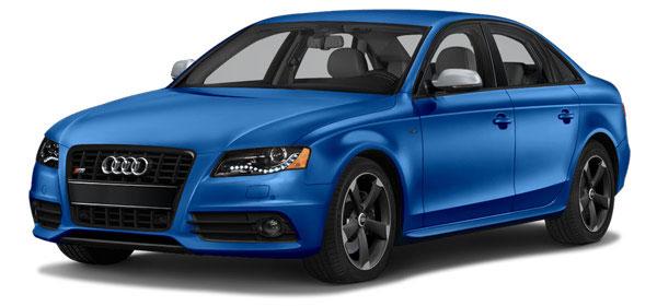 Audi S4 Sedan Ti Pack
