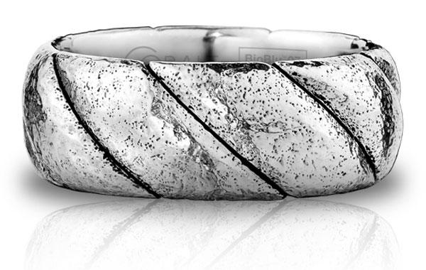 Cobalt Metal Ring Scott Kay Cobalt Wedding Rings