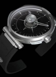 Silver Arrow GT Series Concept Watch to Match the Mercedes-Benz SLS AMG Super Car