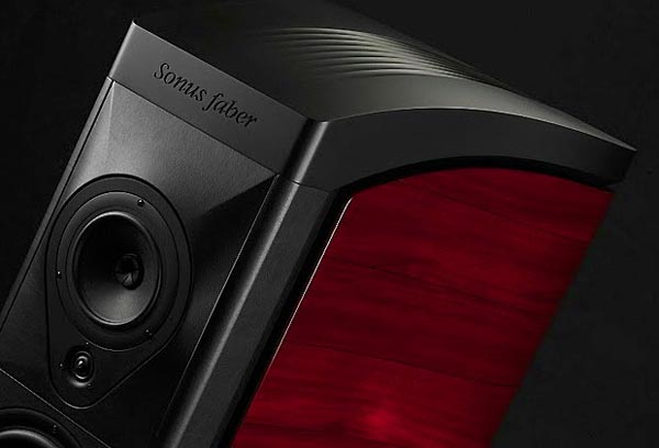 Sonus Faber Fenice Loudspeaker &#8211; Destined to Change Listening to Music