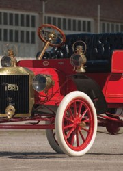 1906 Ford Model N Runabout
