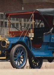 1907 Ford Model K Five Passenger Touring