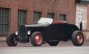 1929 Ford Hi Boy Hot Rod