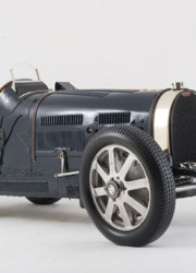 1931 Bugatti Type 51 Works Grand Prix Racing Car