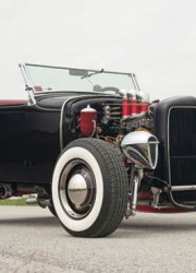 1931 Ford Hot Rod Ol' Jiggles