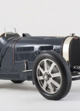 1931 Bugatti Type 51 to Get a Record Price at RM Auctions