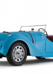 1938 Peugeot 402 Special Roadster
