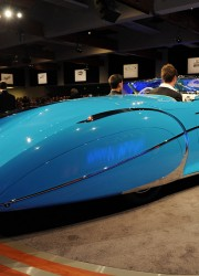 Diana Dors 1949 Delahaye Roadster Sold for $3 Million at RM Sports & Classics of Monterey Auction