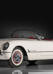 1953 Chevrolet Corvette Series 2934 Convertible