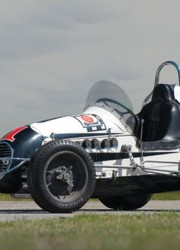 1958 Watson Sprint Car
